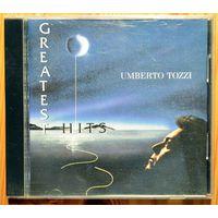 Umberto Tozzi - Greatest Hits  CD