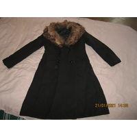 Женское пальто Malmo Sweden