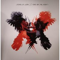 Kings of Leon - Only By The Night  // 2LP new