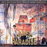 Blues And Ballads Vol.8