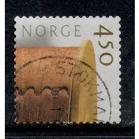 Марка Норвегия