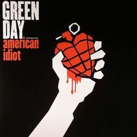 GREEN DAY - American Idiot   // 2LP new
