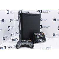 Консоль Microsoft xBox 360 Pro 120Gb (Freeboot) с 2 джойстиками. Гарантия