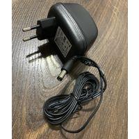 Зарядное устройство  AC ADAPTOR KA23A090100045G 9V 1000mA