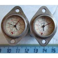 Часы ЭСВ-3 (электромеханический счётчик времени) 2 шт.