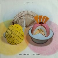 Squeeze/Cosi Fan Tutti Frutti/1985, AM, Germany, LP, EX