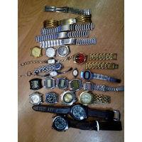 Часы (Лот с 1 рубля)