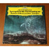 Berlioz. Symphonie fantastique op. 14 - Karajan (Vinyl)