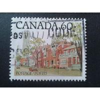 Канада 1982 стандарт