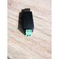 Переходник USB-RS485