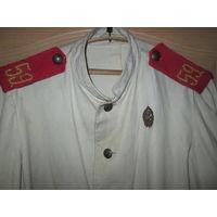 Рубашка РИА рядовой состав.59 полк