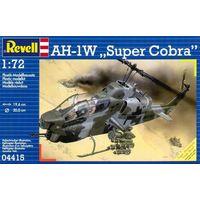 Сборная модель  Вертолёт AH-1W Super Cobra, Revell,артикул 04415