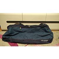 Огромная сумка High sierra