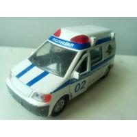"Машинка""Полиция"""
