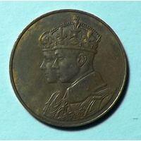 Канада, Памятная медаль 1939 год