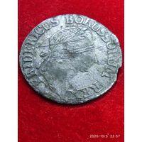 3 гроша 1781