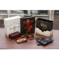 Diablo 3 Blizzard Collectors  Edition