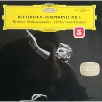 L. V. Beethoven /Symphonie 5/1968, DG, LP, NM, Germany