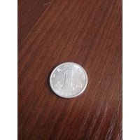 Монета Ктитая