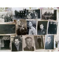 Мужчины в СССР 30 фото, лот 1