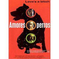 Сука-любовь  Amores perros