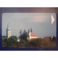 Белтелеком Пинск костел и монастырь францисканцев