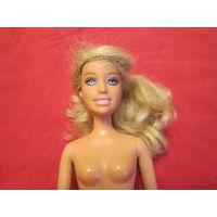 Барби фирменная Mattel 2005
