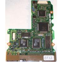 Плата для жесткого диска Fujitsu MPC3043AT CA21224-B12X