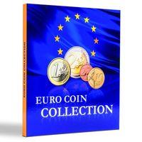 Планшет PRESSOEU для Евро наборов. Leuchtturm. /979633/