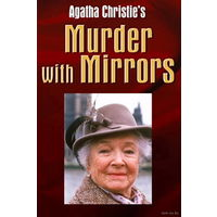 Агата Кристи. Зеркальное убийство / Agatha Christie's Murder with mirrors / Murder with Mirrors  DVD5