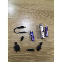 Зарядное устройство от батарейки
