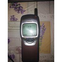 Раритетный Nokia 7110. Рабочий.