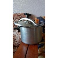 Скороварка советская на 5 литров