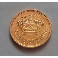 25 эре, Дания 1996 г.