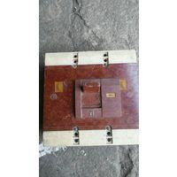 Автоматический выключатель 400 ампер ссср