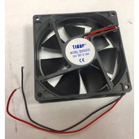 Вентилятор 92 х 92 х 25; 12В. 0,16А. 90 мм, 9 см.