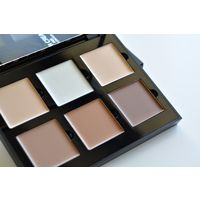 Палетка кремовых корректоров Anastasia Beverly Hills Contour Cream Kit (оттенок Fair)