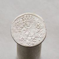 Три гроша 1632 Эльблёнг Густав II Адольф Ваза 1621-1632