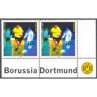 Германия 1996 футбол
