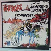 Meteors - Stampede + Monkey's Breath