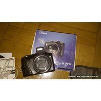 Фотоаппарат canon cx 130 is