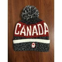 Шапка CANADA олимпиадная