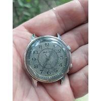 Часы Пилот будильник с рубля без мц