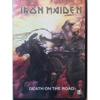 DVD IRON MAIDEN death on the road