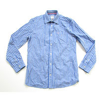 Рубашка фирменная, р. S