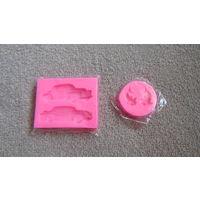 Набор форм для украшения кондитерских изделий