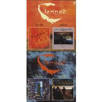 Clannad - Fuaim'82 /Sirius'88 /Anam'92 /Banba'93 (2CD)