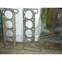 Прокладки головки блока цилиндров Ваз 2101