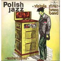 LP Vistula River Brass Band - Entertainer