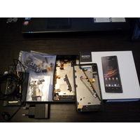 Телефон Sony ZL на запчасти